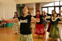 ハワイアンフラダンス(金)