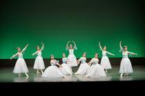 初心者のためのクラシックバレエ