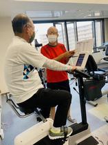 心臓リハビリテーション講座(月)