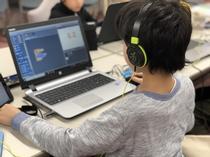 プログラミング教室(木②)